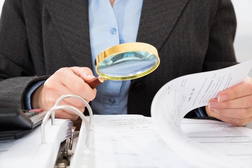 Проведение налоговых проверок
